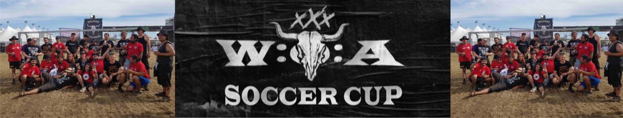 W:O:A Soccercup